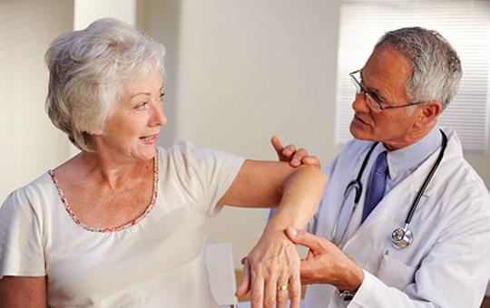 Điều trị đau nhức xương khớp ở người cao tuổi-2